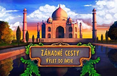 Záhadné cesty: Výlet do Indie