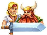 Detaily hry Viking Brothers 2