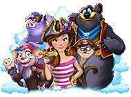 Details über das Spiel Farm Frenzy: Hi Ho