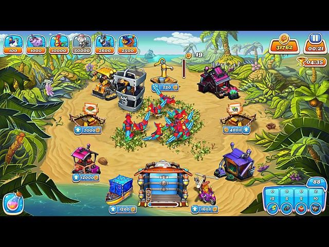 Farm Frenzy: Hi Ho