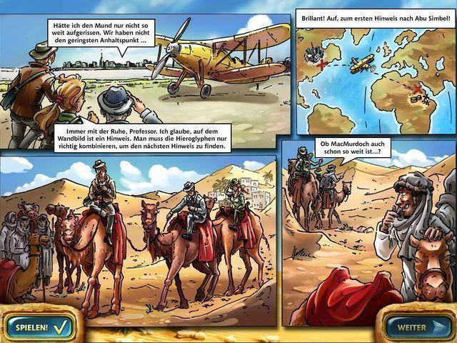 Mahjongg - Ancient Egypt