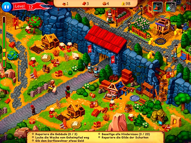 Robin Hood Spiele Kostenlos
