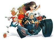 Details über das Spiel Toy Factory