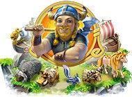 Détails du jeu Farm Frenzy: Viking Heroes