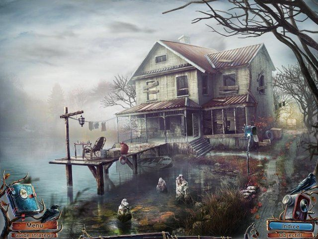 The Lake House: Les Enfants du Silence Edition Collector