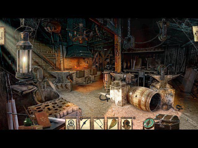 Legacy Tales: La Clémence du Bourreau