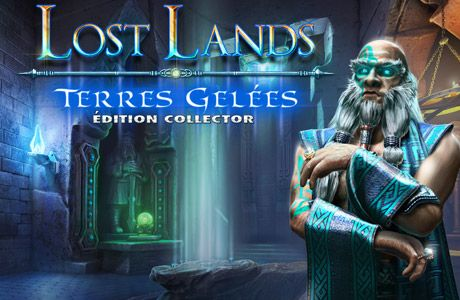 Lost Lands: Terres Gelées. Édition Collector