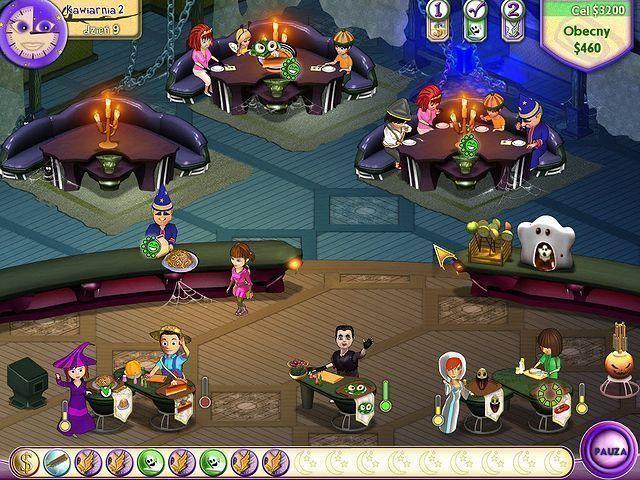Kawiarnia Amelii: Halloween