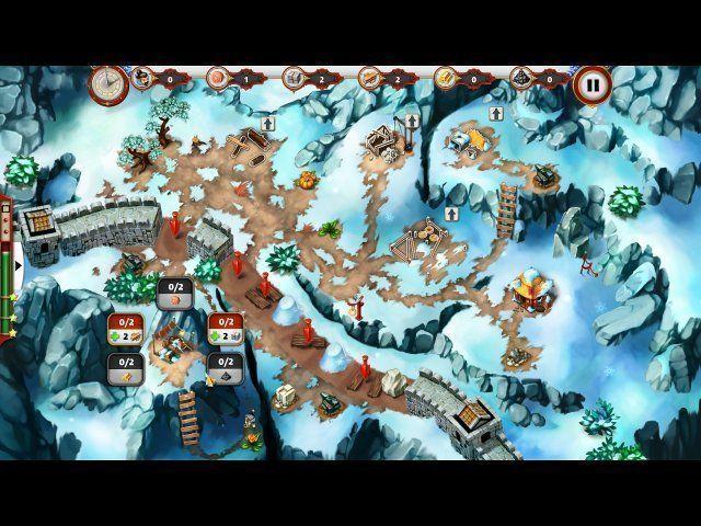 Jak zbudowano Wielki Mur Chiński 2