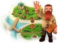 Game details Baśń o Krasnoludach