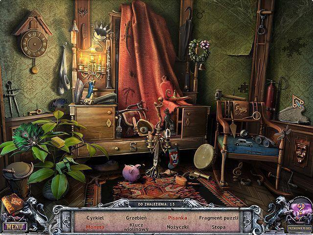 Dom Tysiąca Drzwi: Rodzinne sekrety