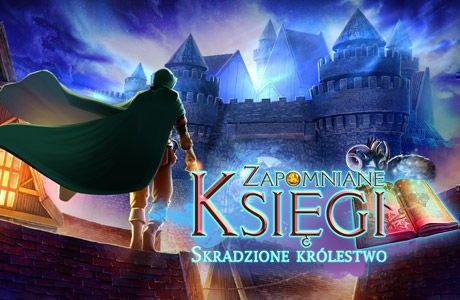 Zapomniane Księgi: Skradzione Królestwo