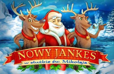 Nowy Jankes w służbie św. Mikołaja