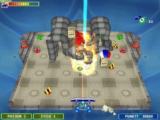 Strike Ball 2: Złota edycja
