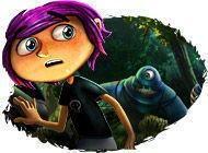 Game details Violett